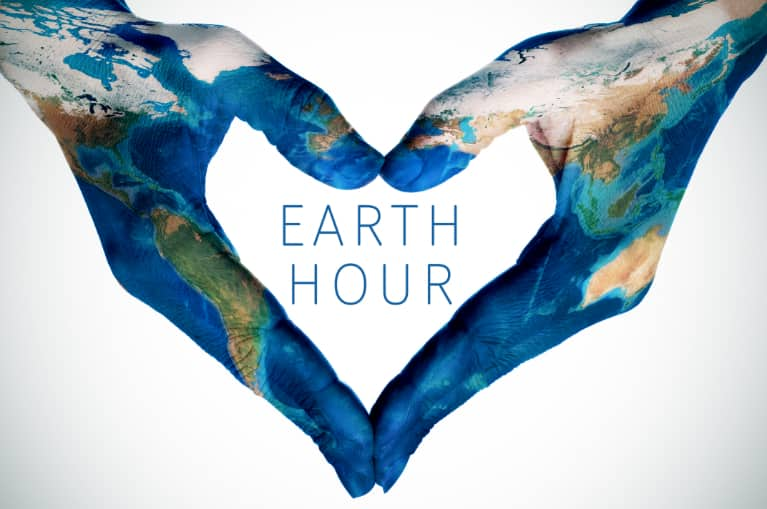 About Us - Earth Hour image
