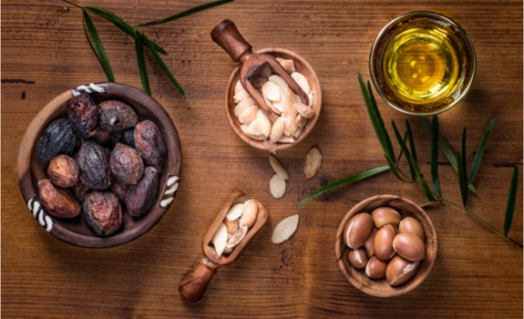 Argan Oil - The Real Deal!